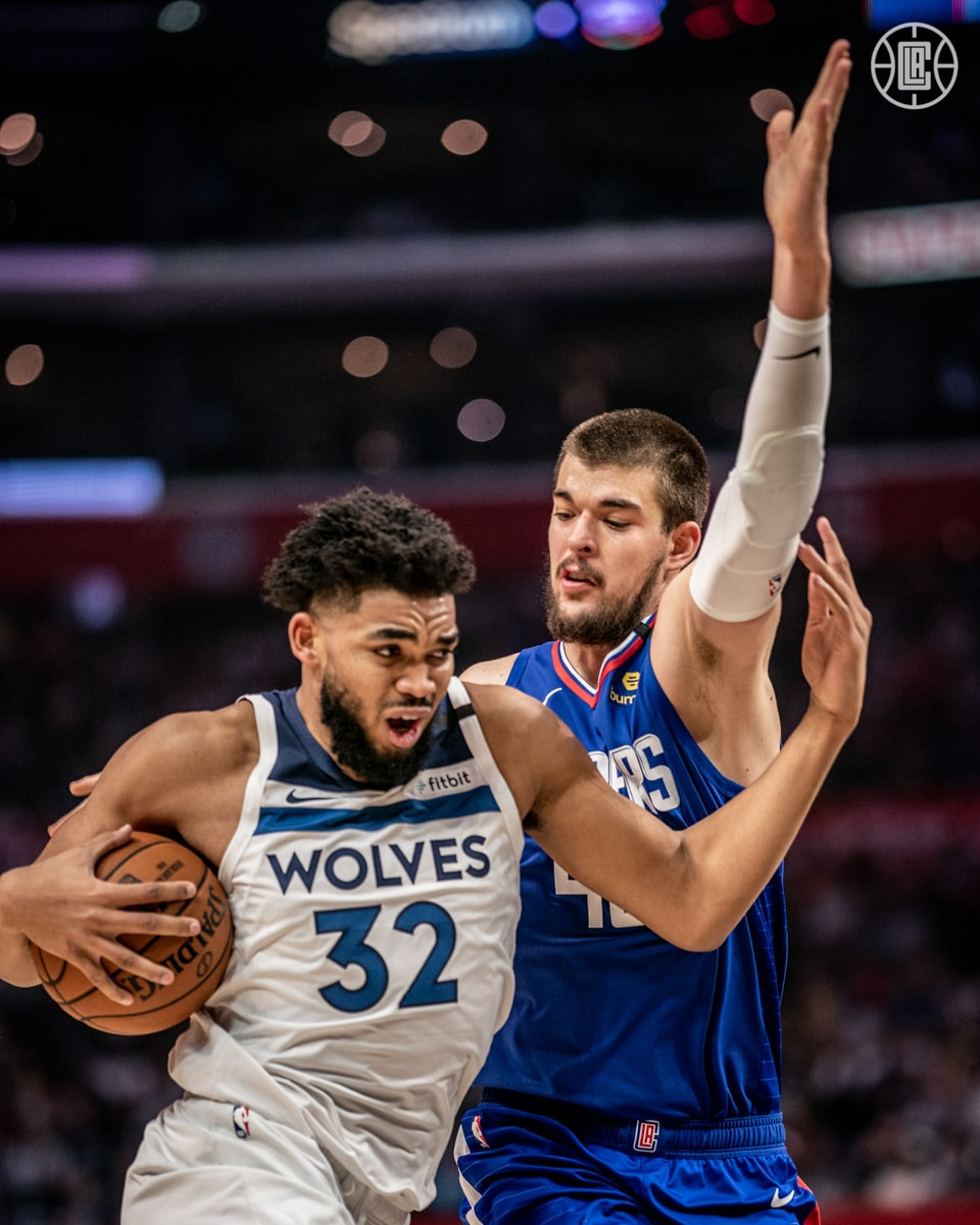 Clippers vs. Timberwolves Preview: First Game After the Trade Deadline