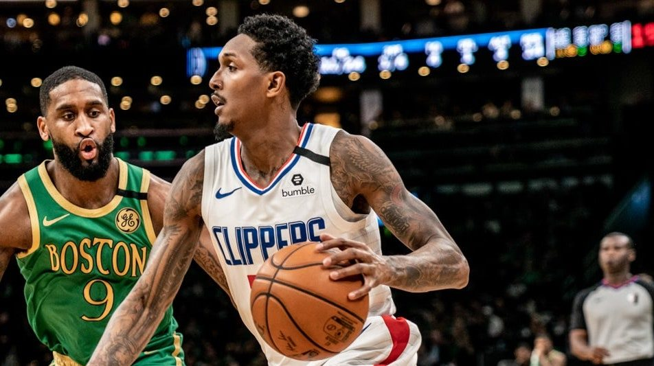 In another thriller, Celtics outlast Clippers, 141-133