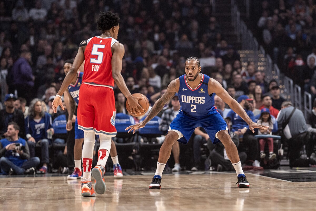Recap: Kings Beat Sluggish Clippers 112-103