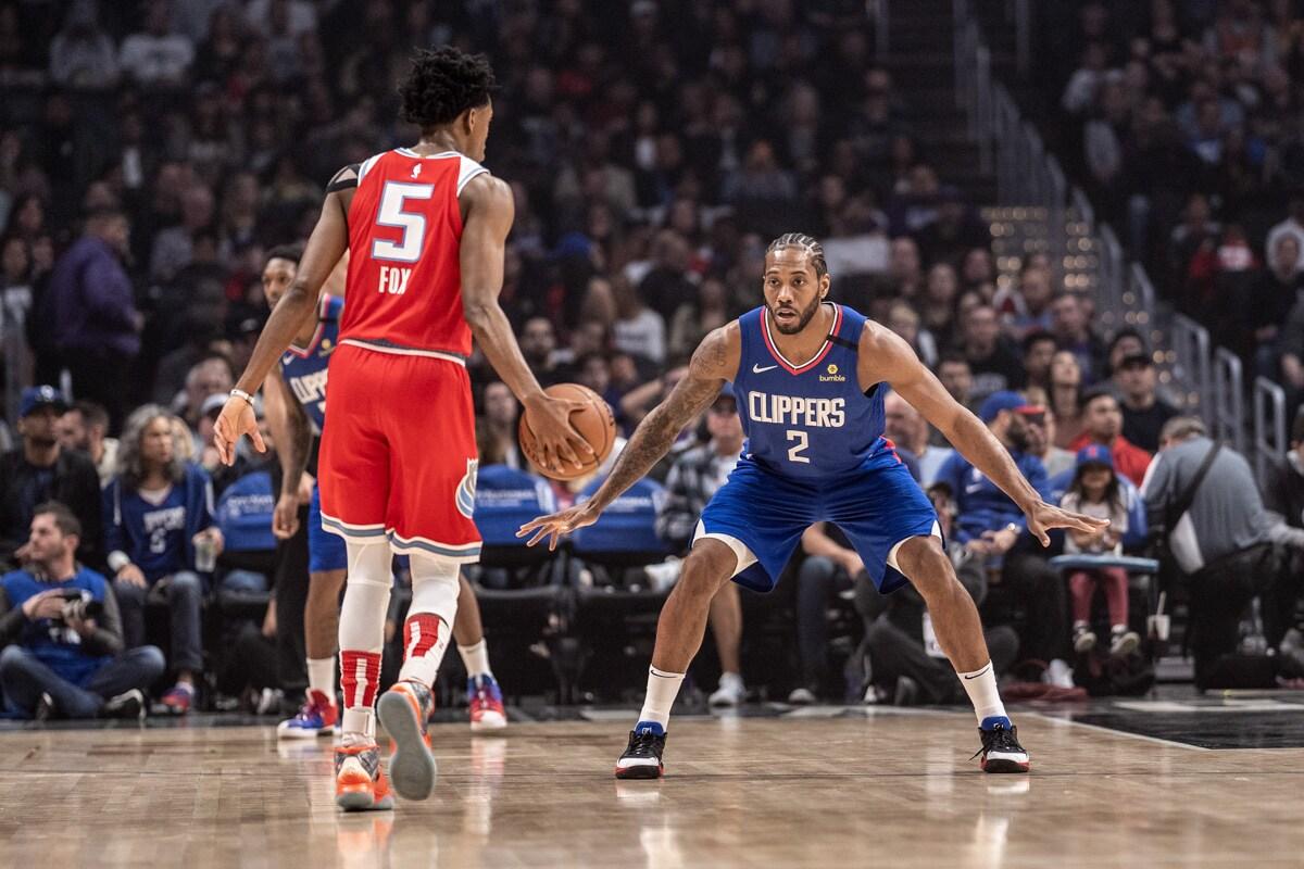 Recap: Kings Beat Sluggish Clippers 112-103