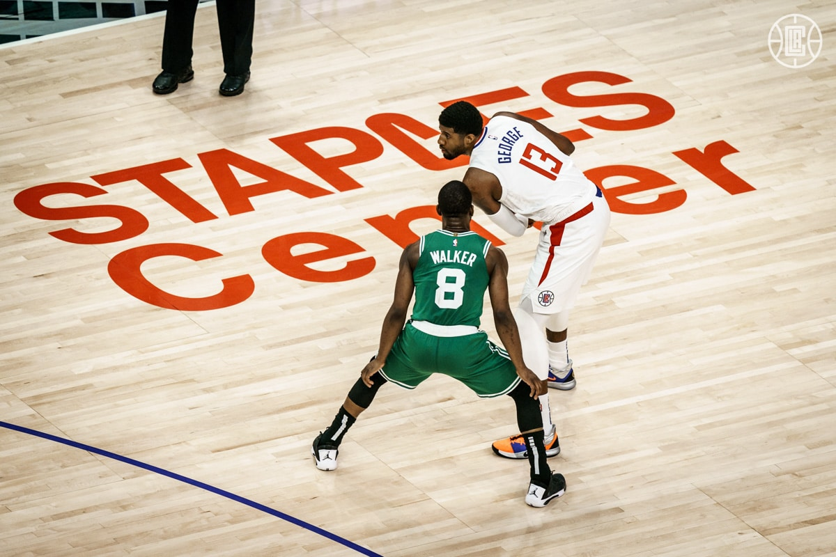 Clippers vs. Celtics Preview: