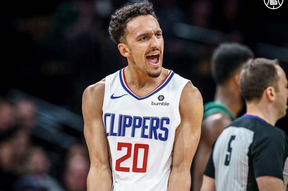 TLTJTP: Woj Suspension and Clippers Guard Reviews