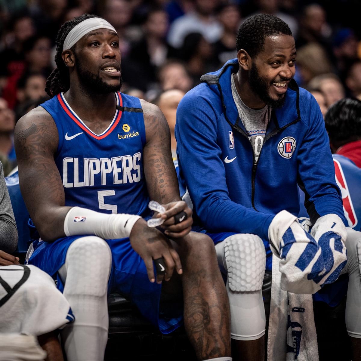 Clippers to Sign Joakim Noah Through 2021