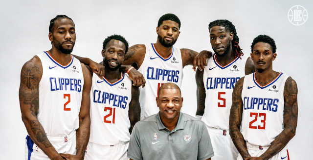 The Clippers' Failure Was Rooted in their Lack of Focus