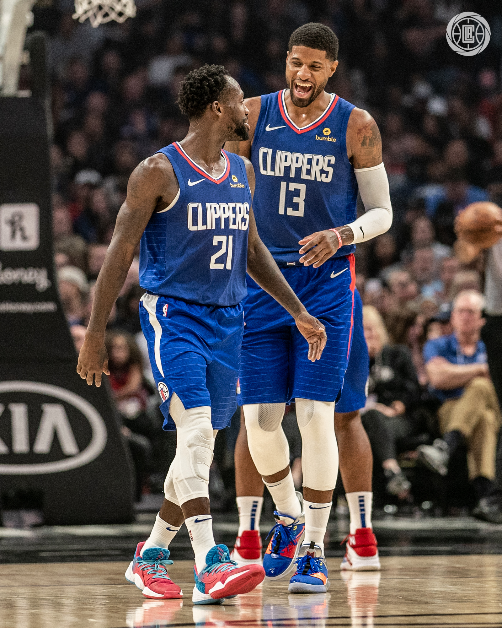 The Clippers' Orlando 2020 NBA Season Schedule Has Been Released