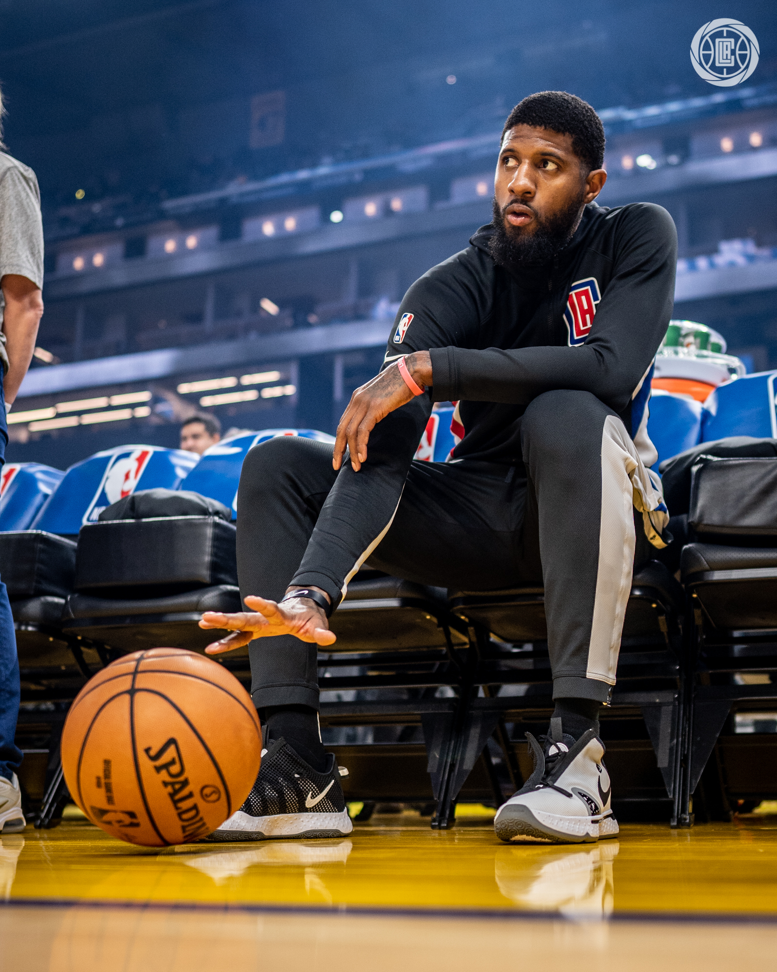 It's Official: Paul George is Underrated.