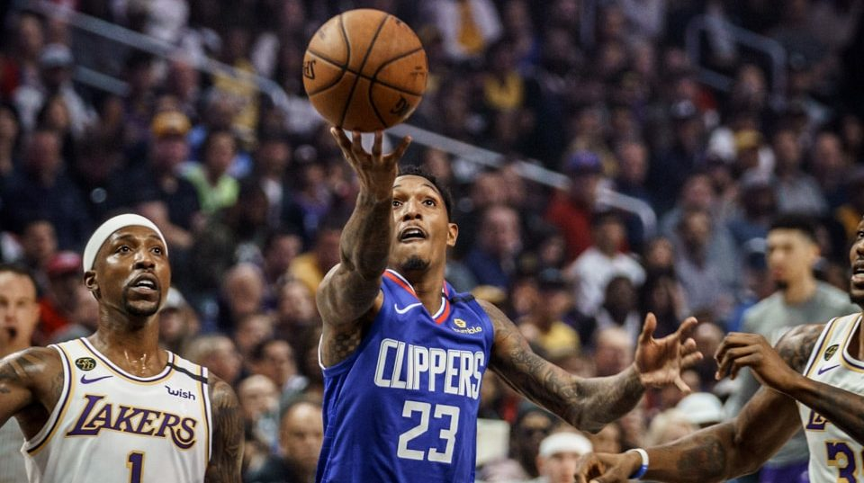 Clippers-Suns Injury Report: Lou Will Back?