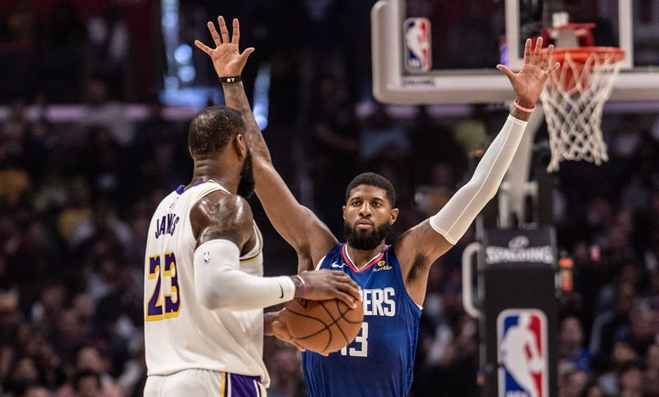 Clippers-Lakers Injury Report Roundup
