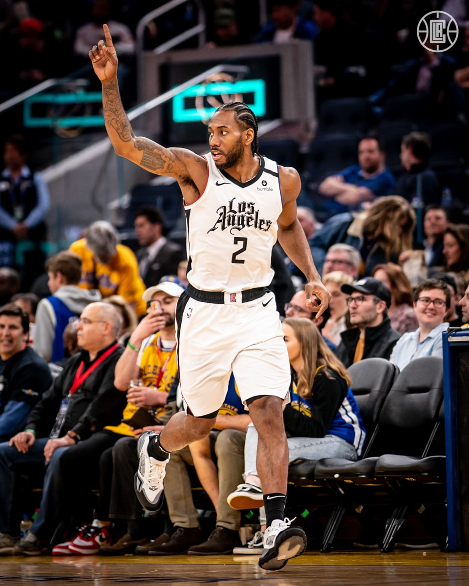 Kawhi Leonard's Orlando Travel Delayed Due To Family Matter