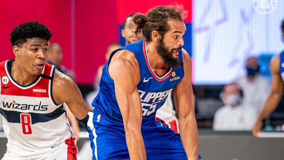 Clippers to Waive Joakim Noah, Who Will Likely Retire