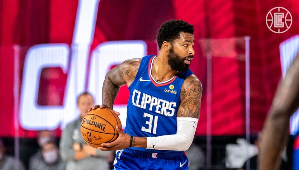 Marcus Morris Out Against Lakers on Opening Night