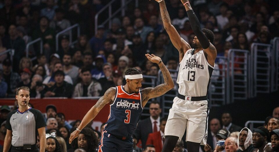 Bradley Beal and Spencer Dinwiddie Opt Out of Orlando Restart