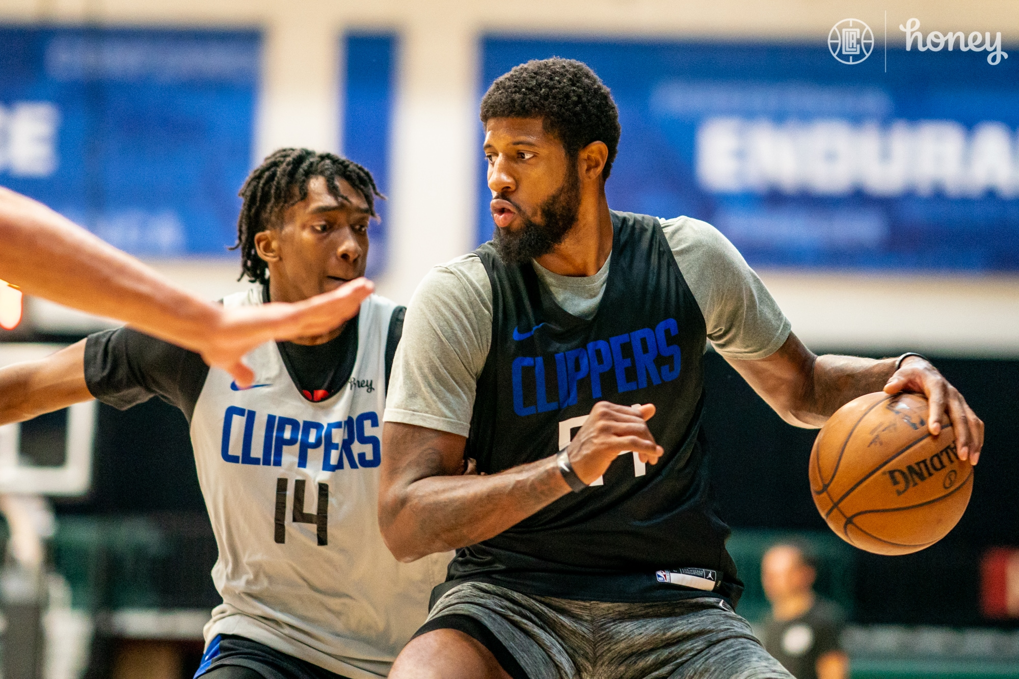 Game Preview: Clippers and Magic Scrimmage in Orlando