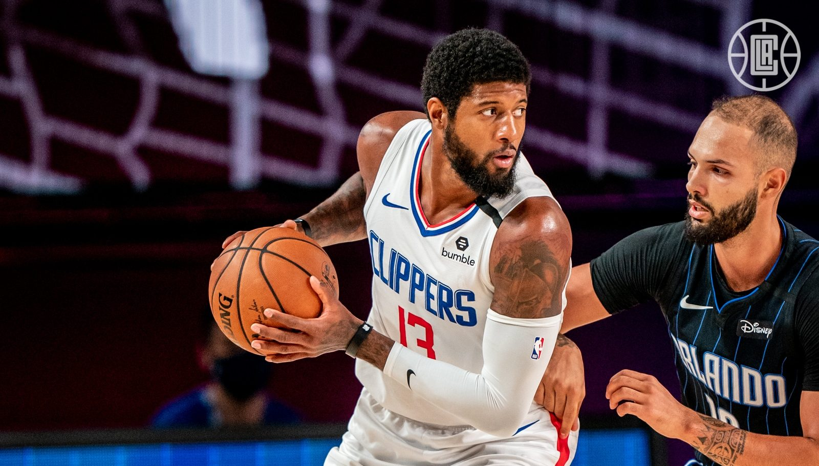 Clippers 2020 Exit Interview: Paul George
