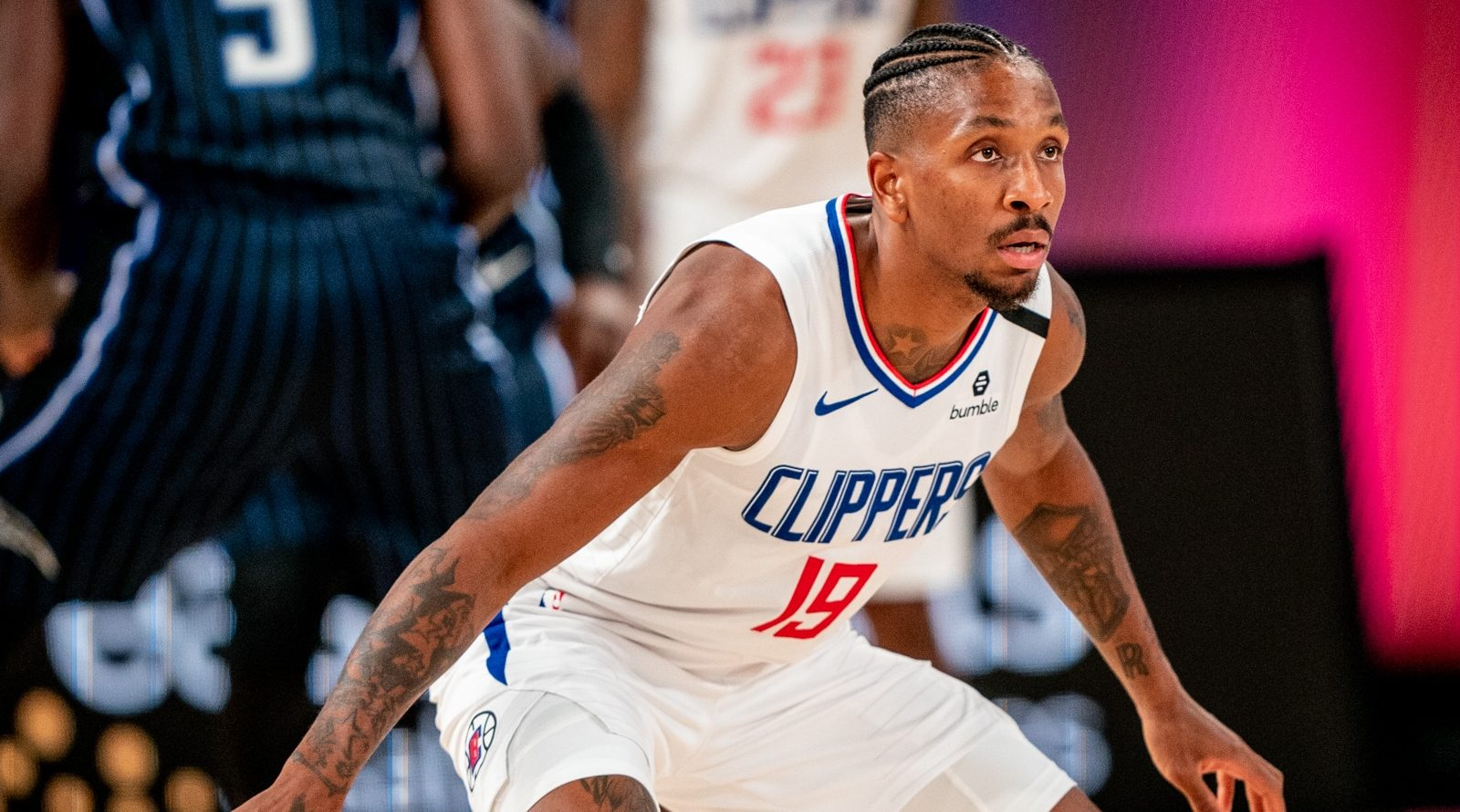 Clippers 2020 Exit Interview: Rodney McGruder