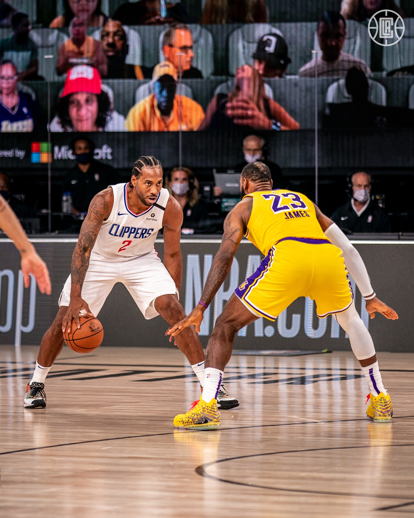 Game Recap: LeBron, Lakers beat Clippers in the clutch, 103-101