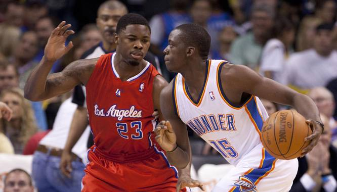 Ranking Clippers Players of the 2010's: 92-86, the Forgotten Ones Part II