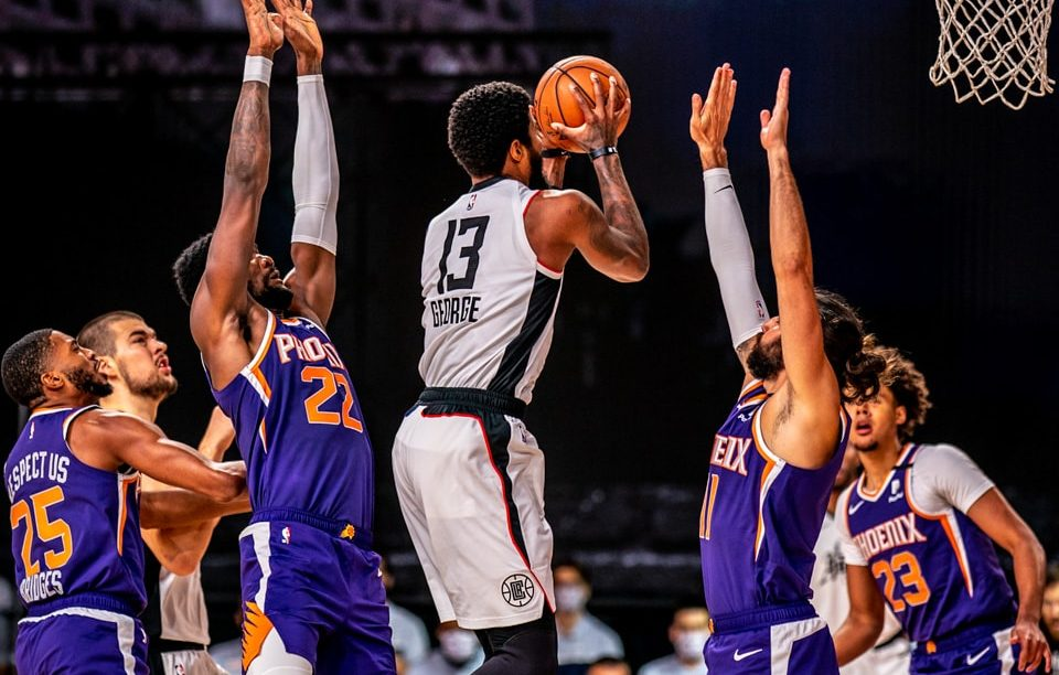 Rooting Interests: The NBA's August 5th Bubble Games