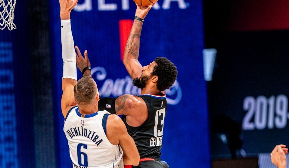 Clippers vs. Mavericks 2022 Preseason Game Preview