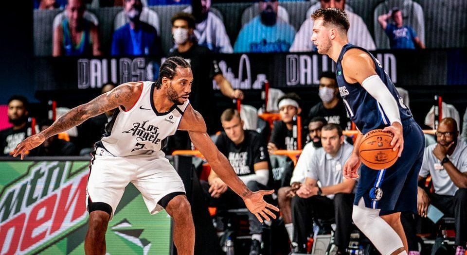 Clippers vs. Mavericks Game 5 Preview: Begin Again