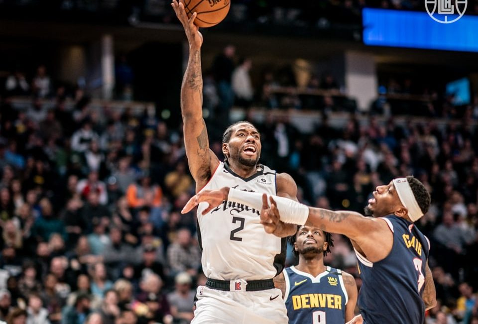 TLTJTP: Clippers-Nuggets Series Preview