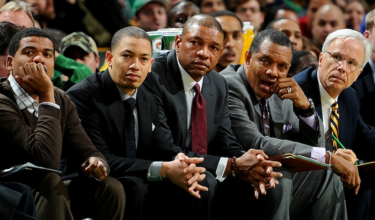 Clippers Hire Ty Lue as Head Coach, Billups as Lead Assistant