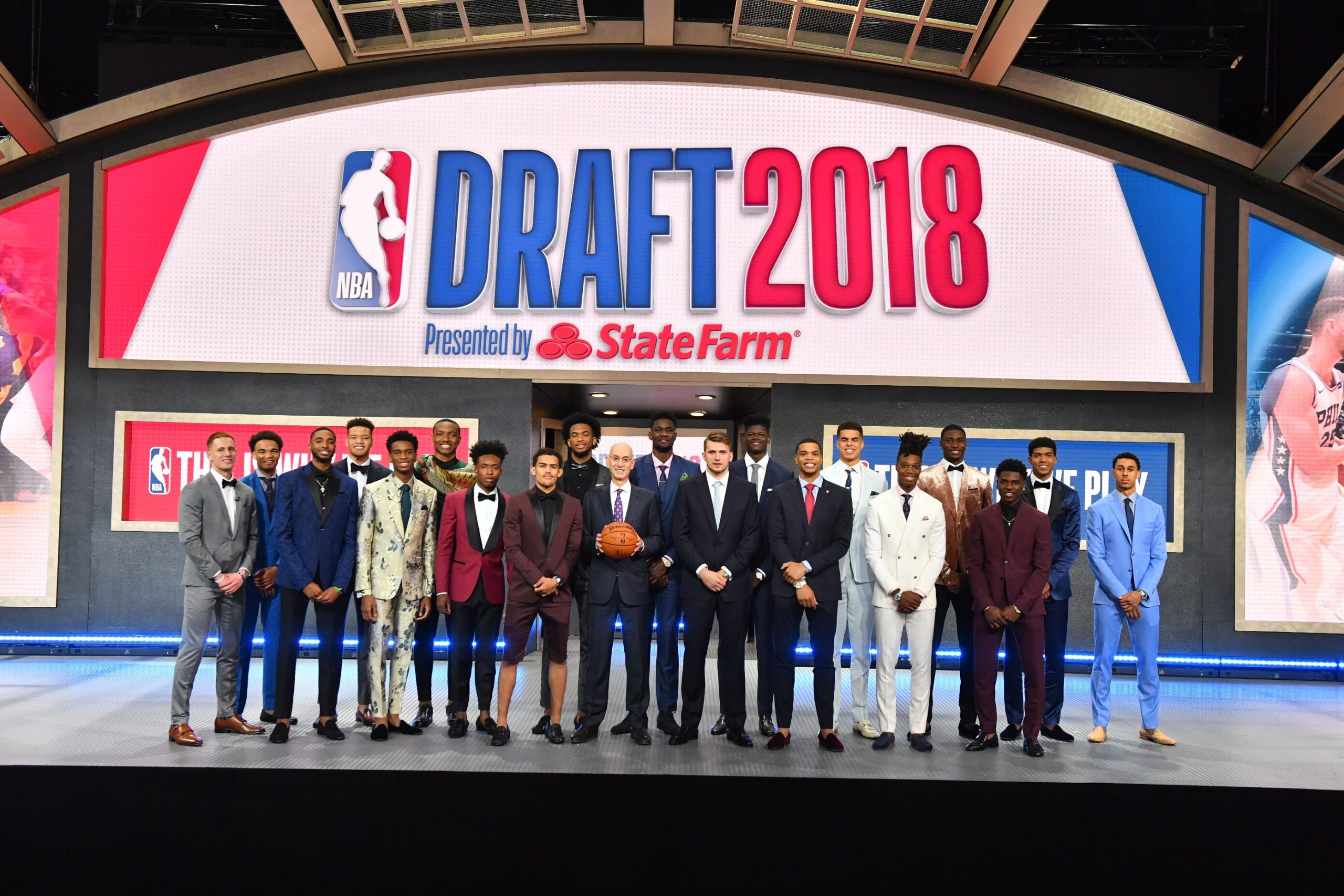 Clippers Mock Draft Roundup: Late September