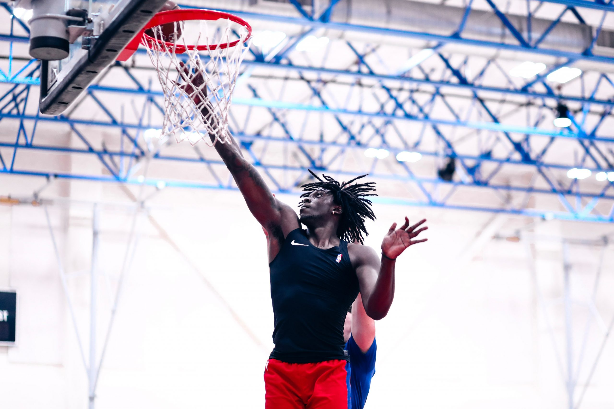 Clippers 2020 Exit Interview: Johnathan Motley