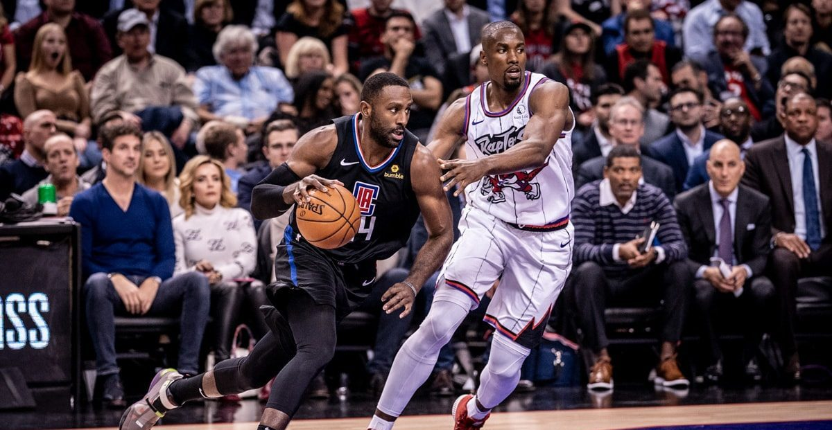 Clippers Free Agency: Serge Ibaka Would be a Dream