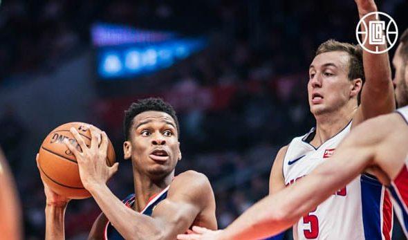 Clippers 2020 Draft Recap: Kennard, Oturu, Scrubb