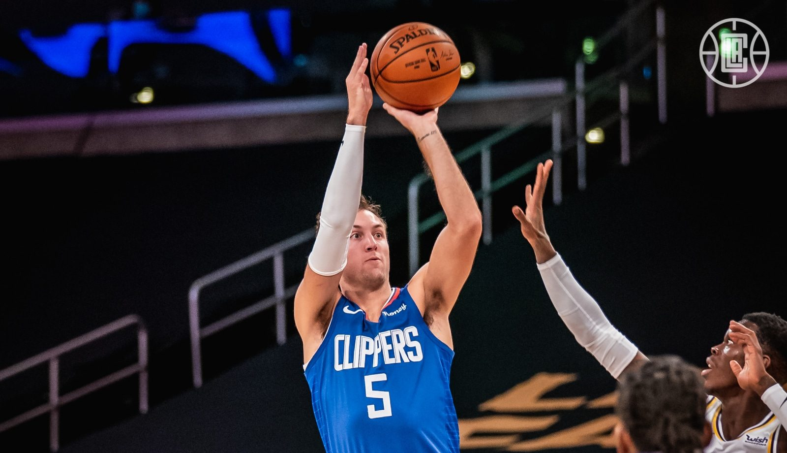 Luke Kennard's Contract Details: Team Option and Incentives