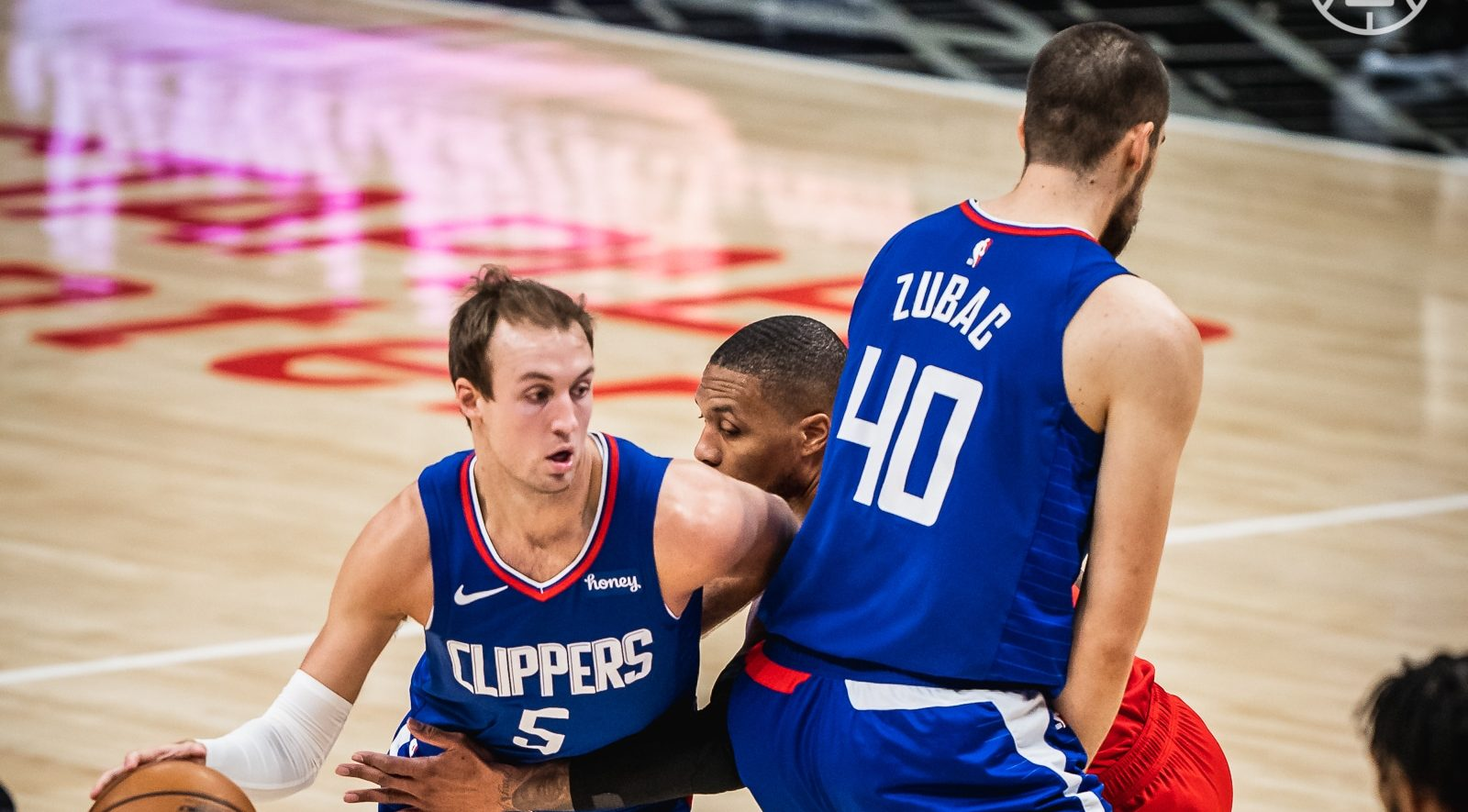 Clippers vs. Jazz Recap: Clips Fall 106-100, Show Heart