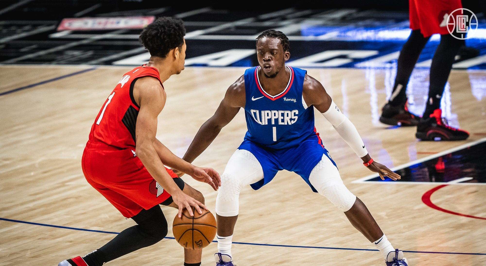 Clippers vs Blazers Preview: First Round Sneak Peek?