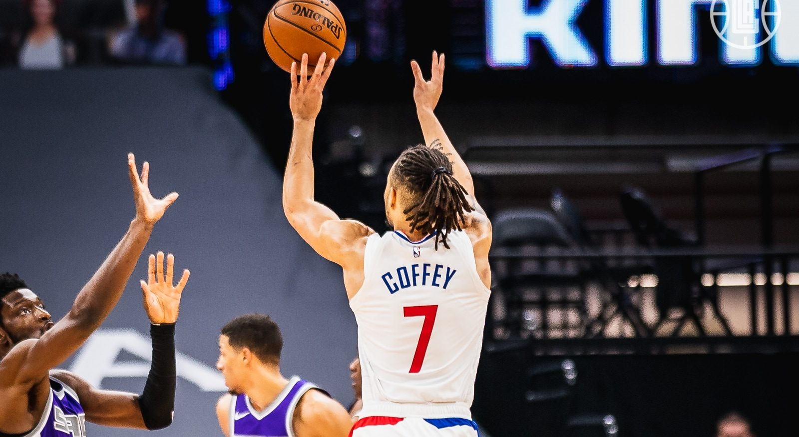 Clippers vs Jazz Player Grades