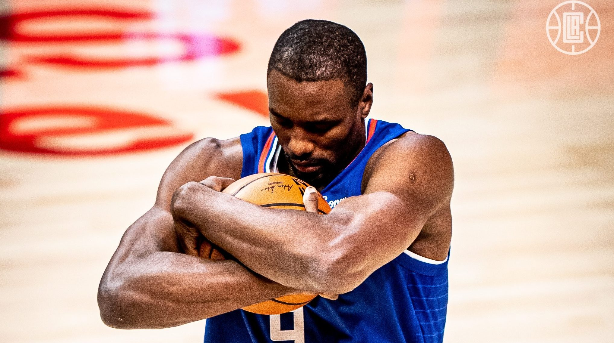 Serge Ibaka out for season after back surgery