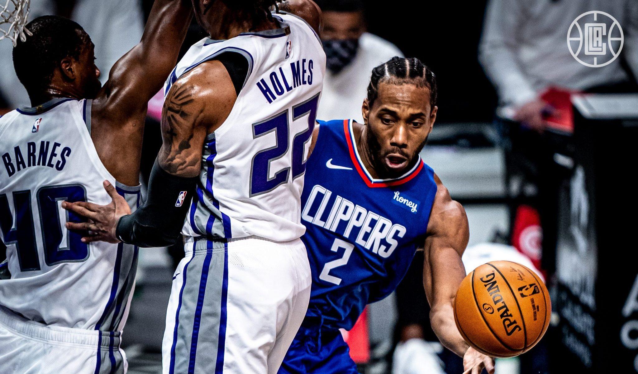 Clippers vs. Kings 2022 Preseason Game Preview