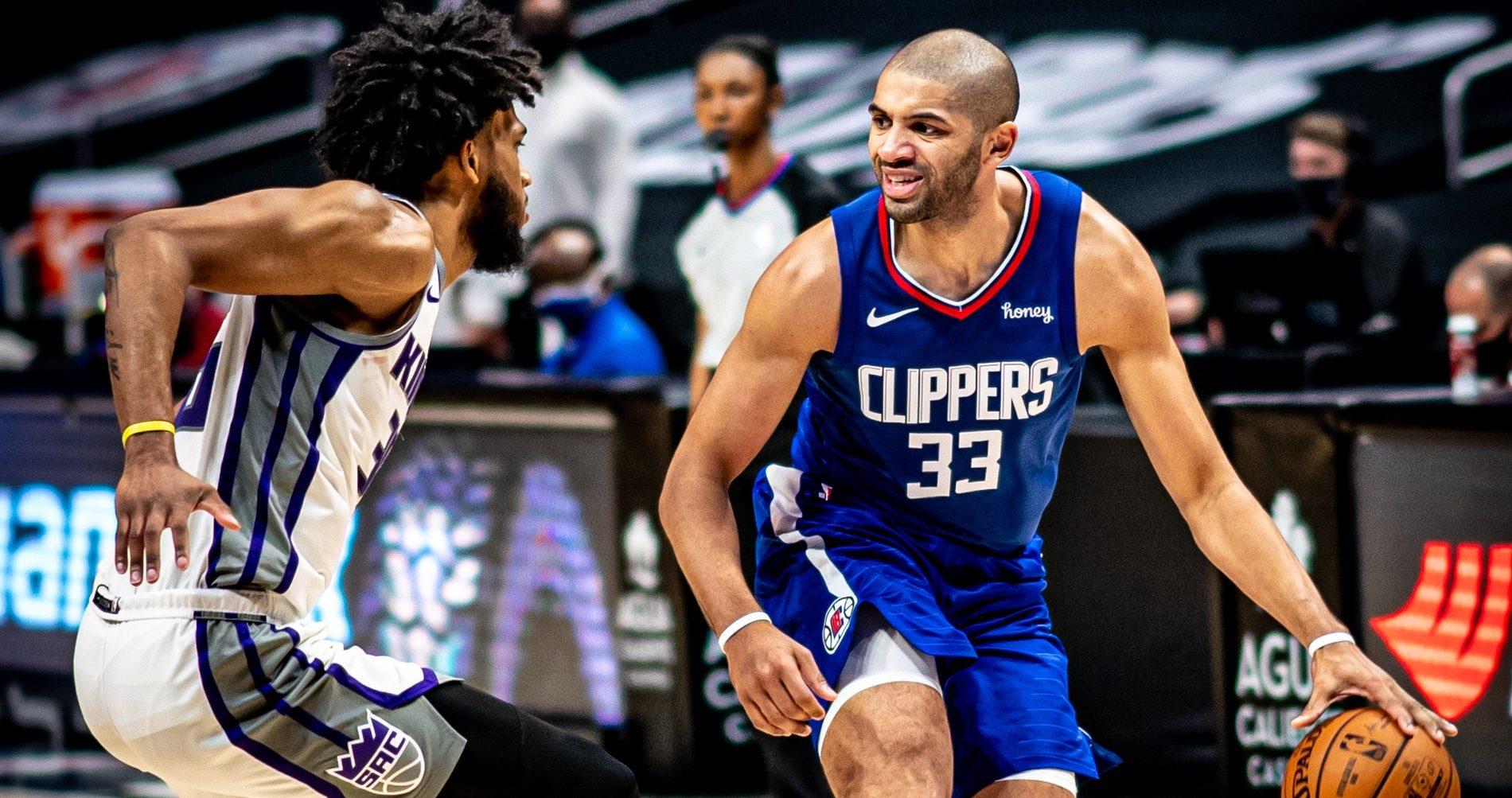 Clippers Re-Sign Nicolas Batum