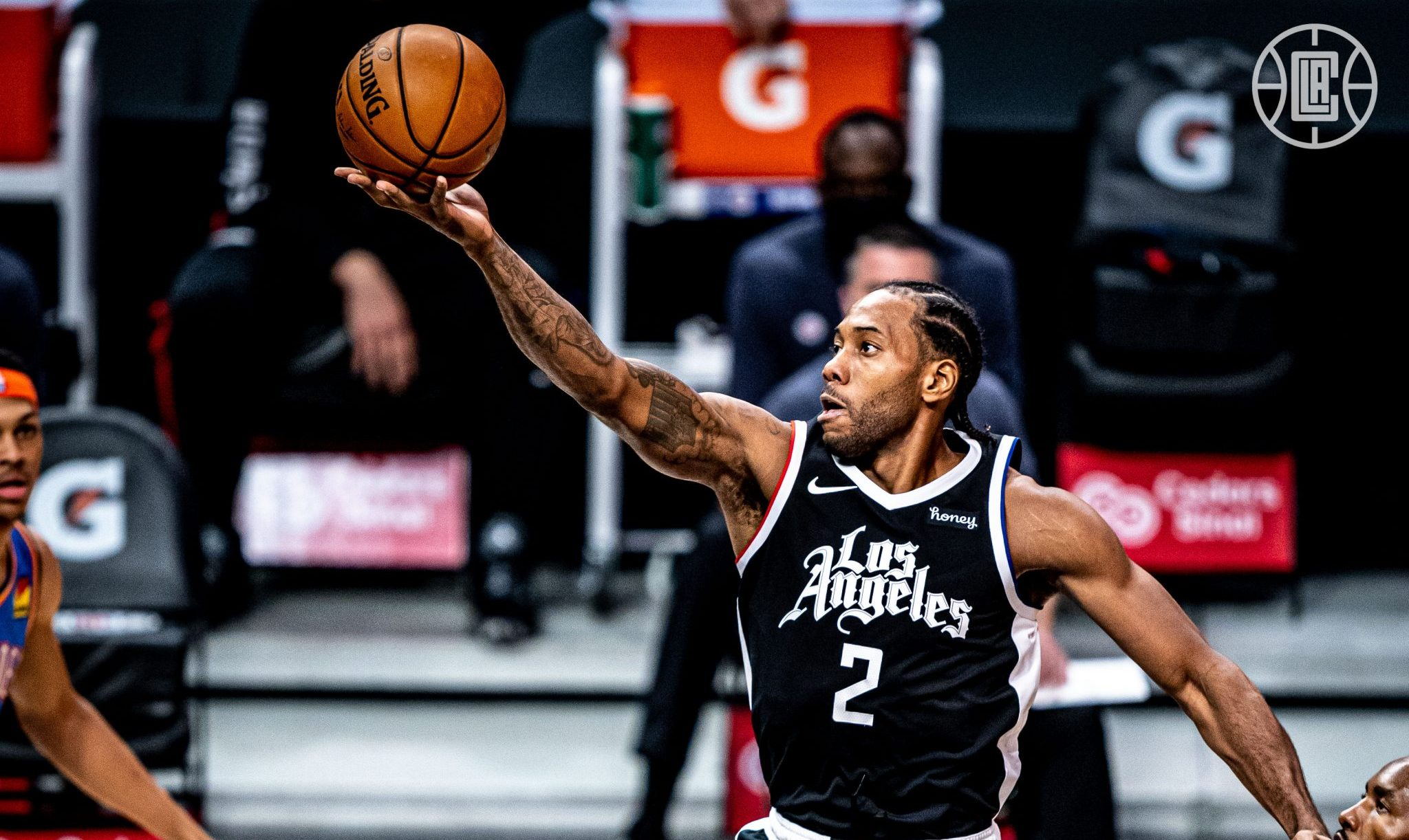 Kawhi Leonard To Start in Fifth All Star Game