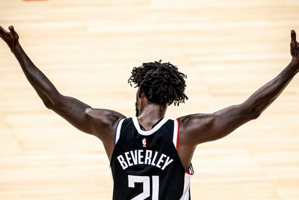 LA Clippers Patrick Beverley