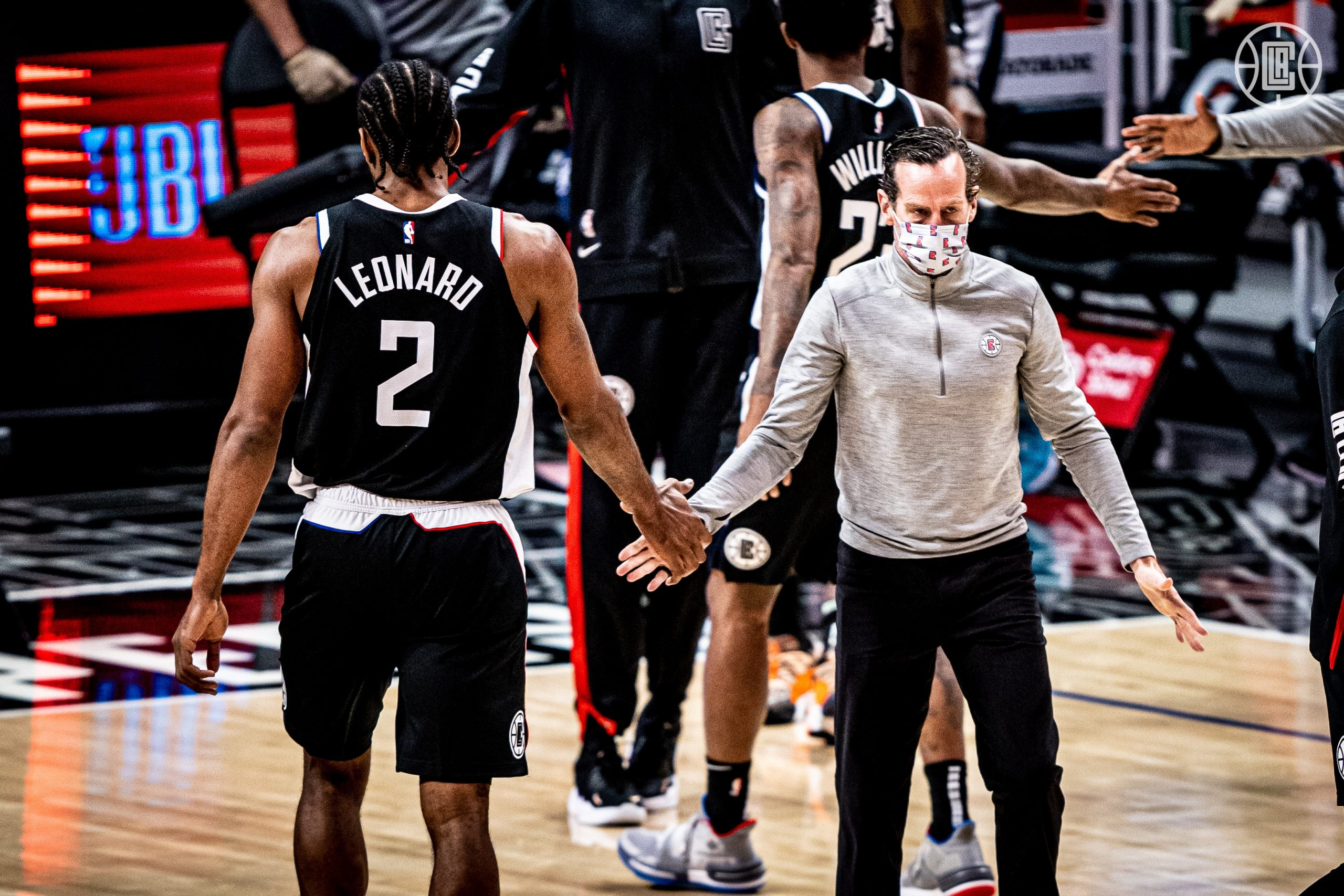 2021 Clippers: Progress in the Process