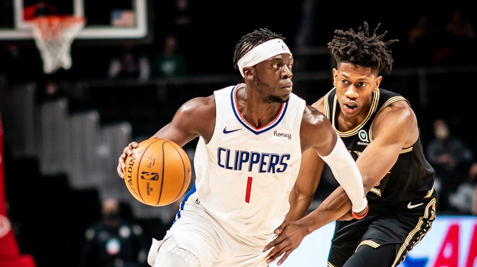 Clippers vs Hawks Player Grades