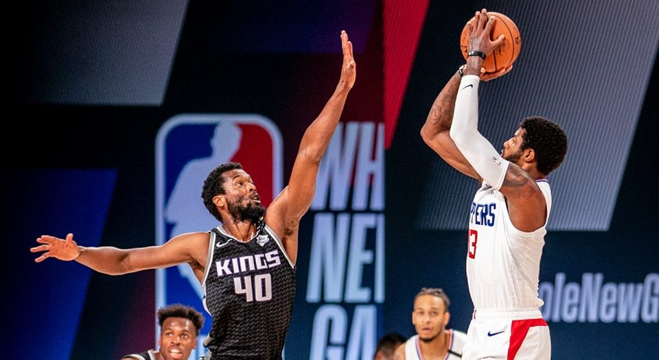 Clippers vs Kings Game Preview