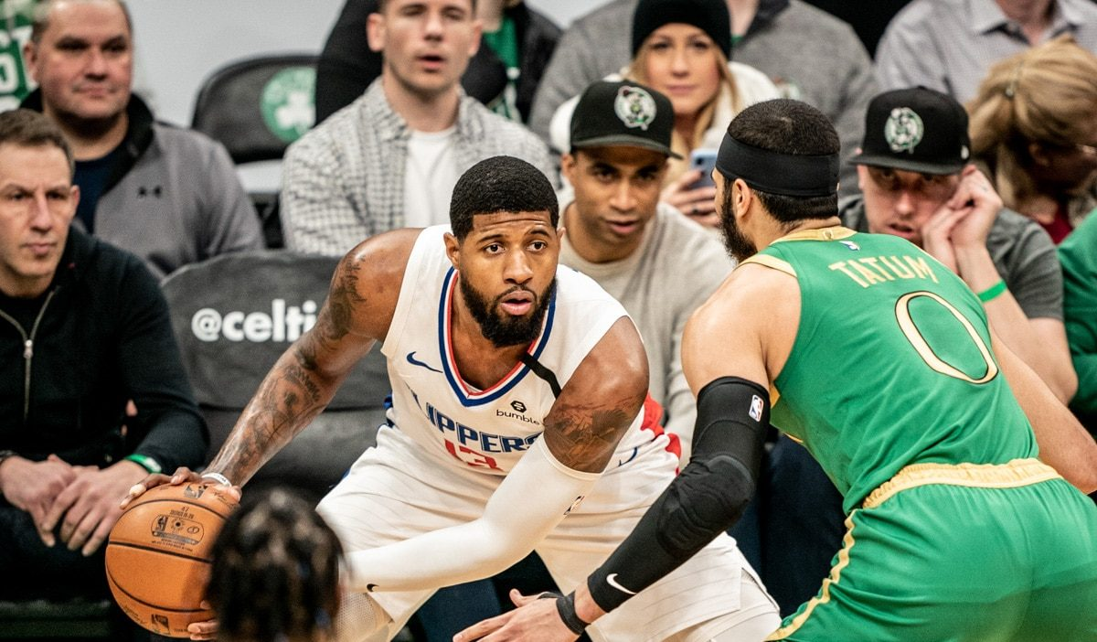 Clippers vs Celtics Game Preview: Homecoming