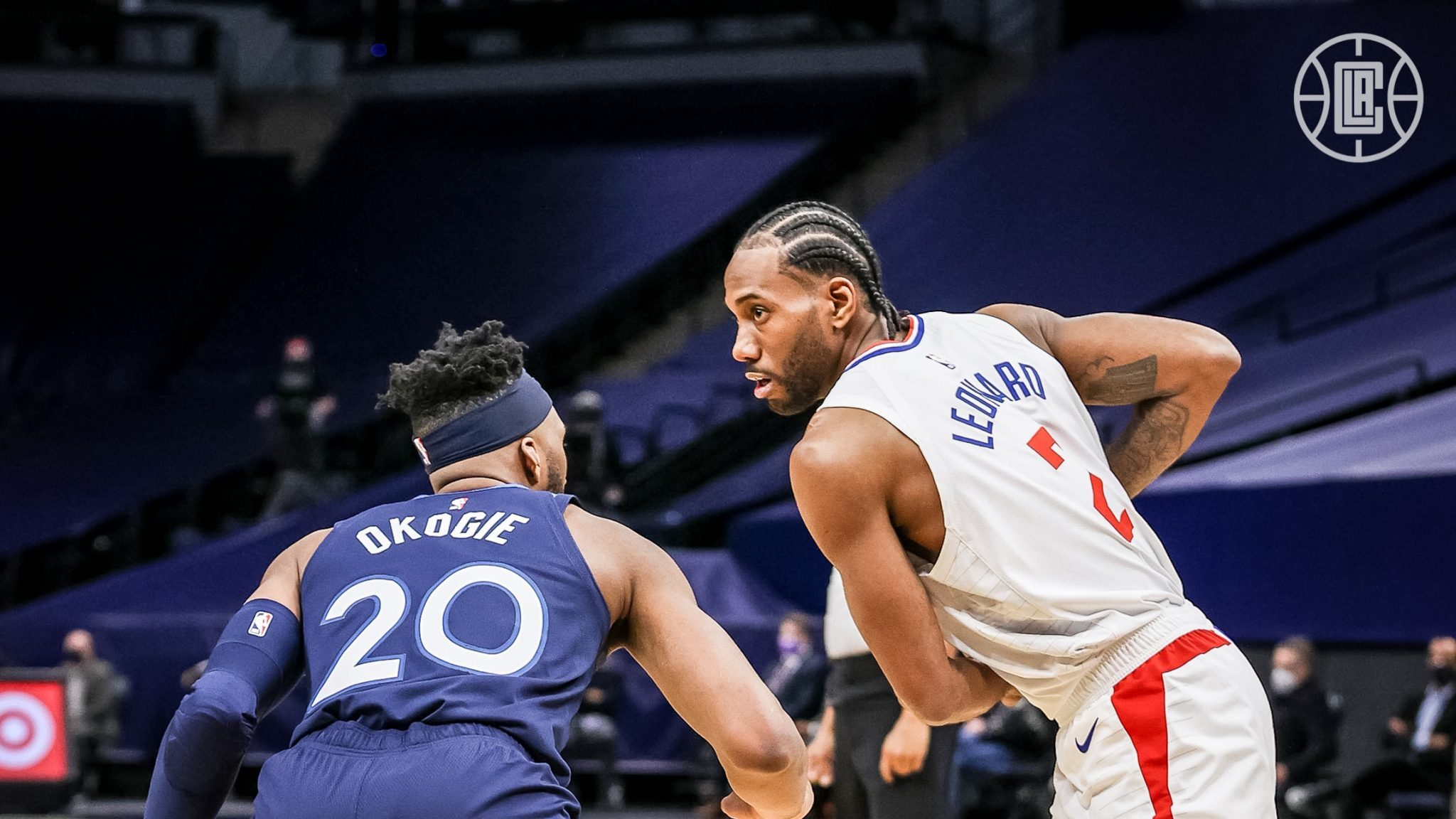 Clippers 2021 Exit Interview: Kawhi Leonard