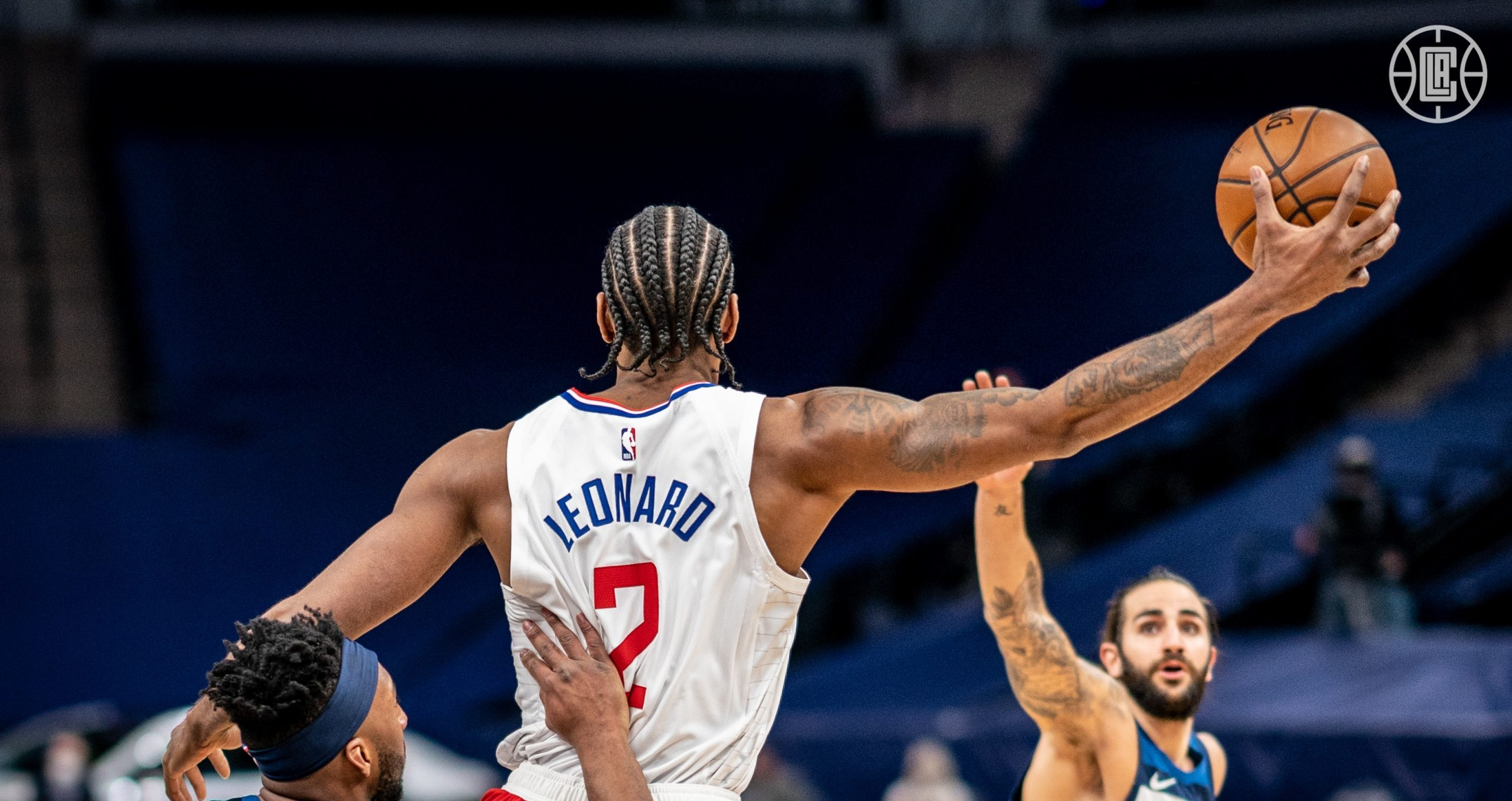 Clippers to Re-Sign Kawhi Leonard, per Haynes