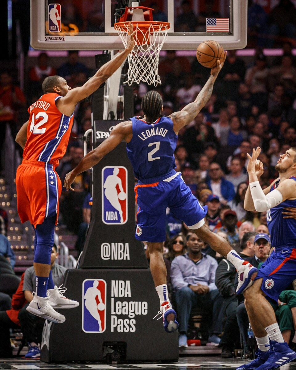 Clippers vs. Sixers Preview: Return of the Doc