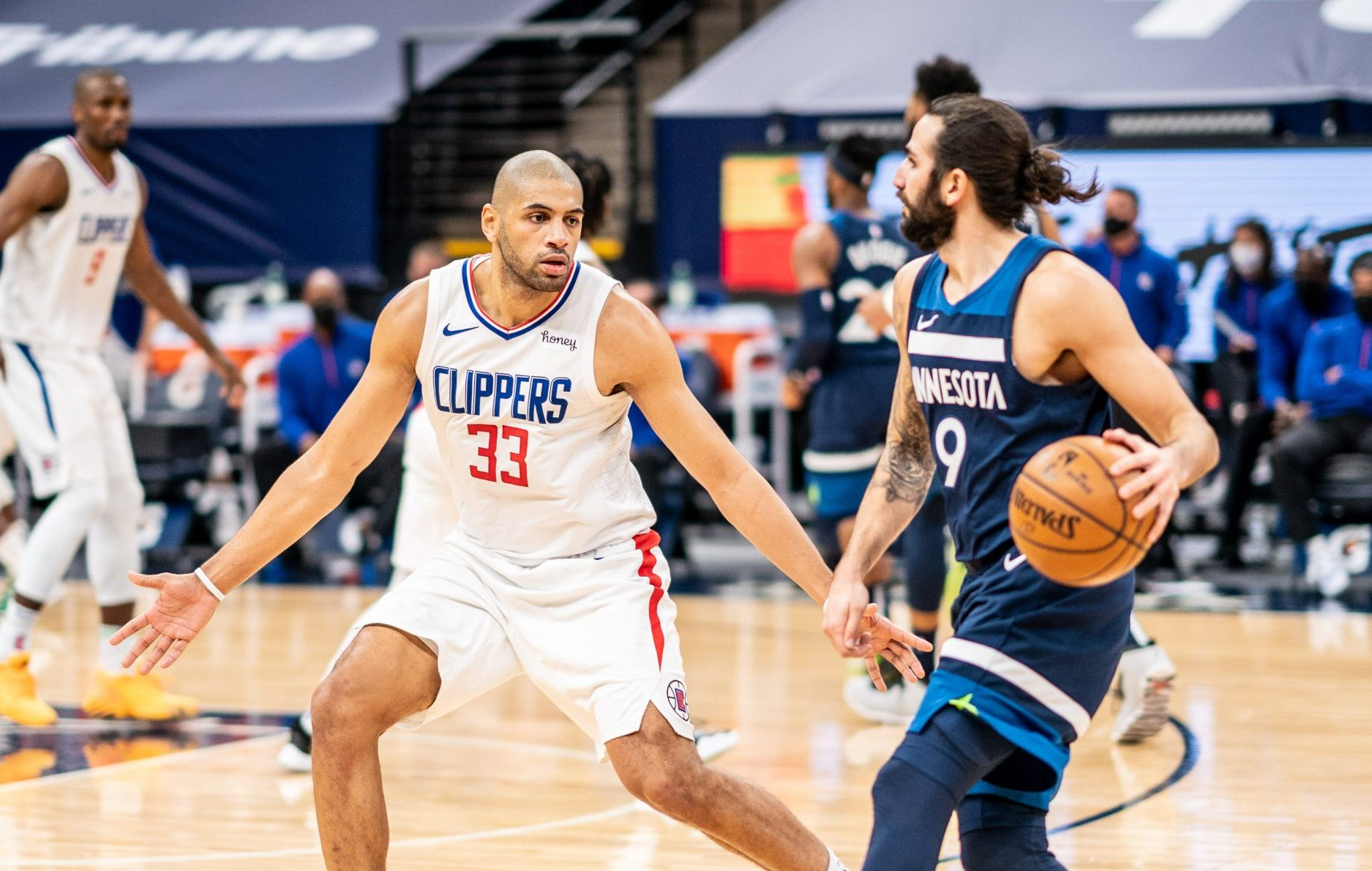 Nic Batum Has Free Agency Interest from Heat, Warriors, Pacers