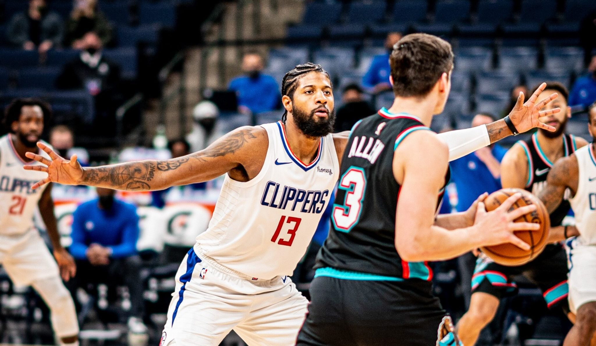 Clippers vs. Pelicans Preview: The Home Stretch