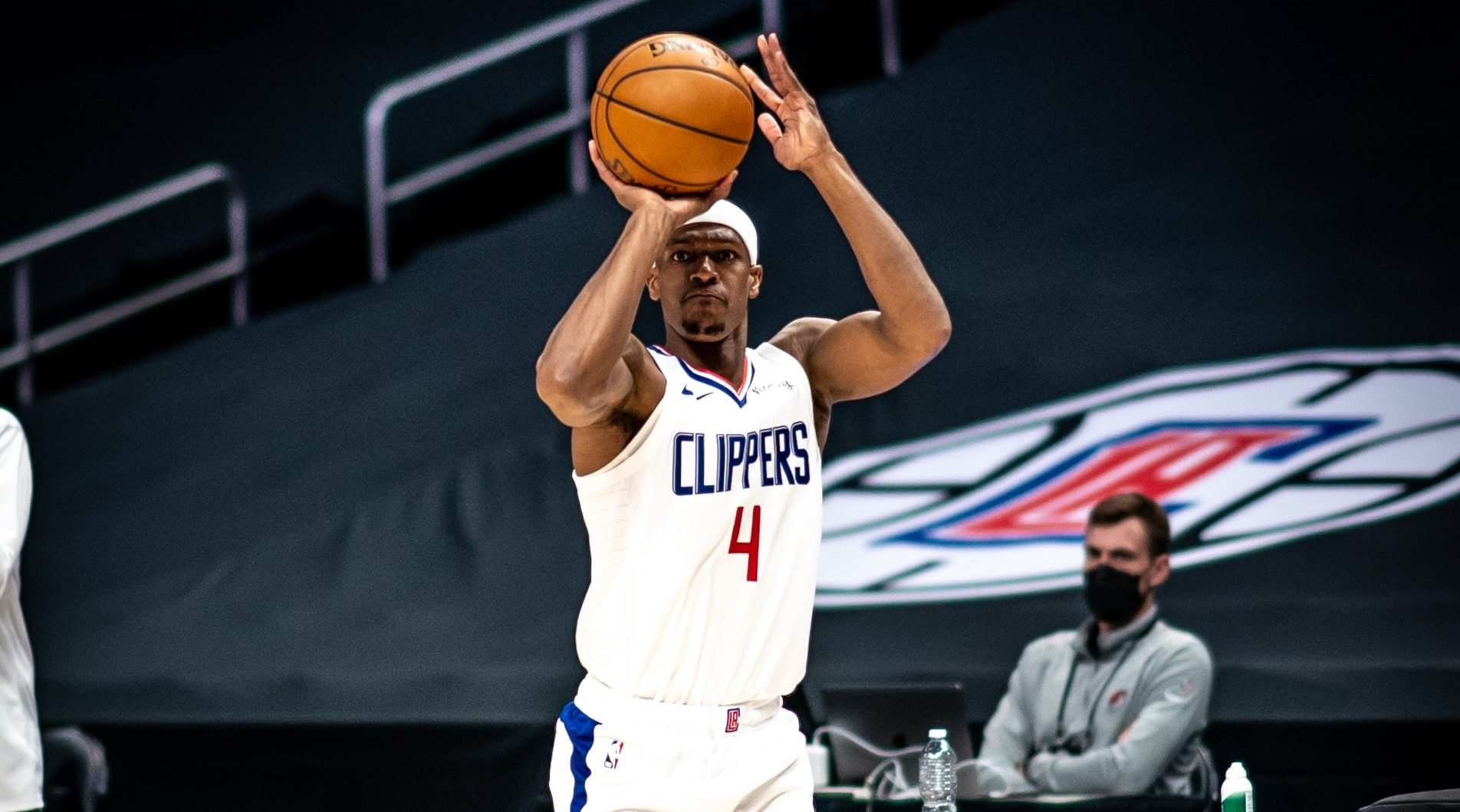 Clippers 2021 Exit Interview: Rajon Rondo