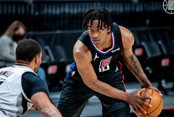 LA Clippers Memphis Grizzlies